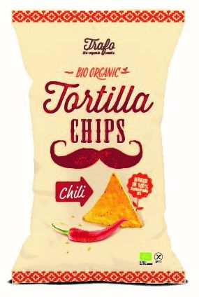Traflo Tortilla chili